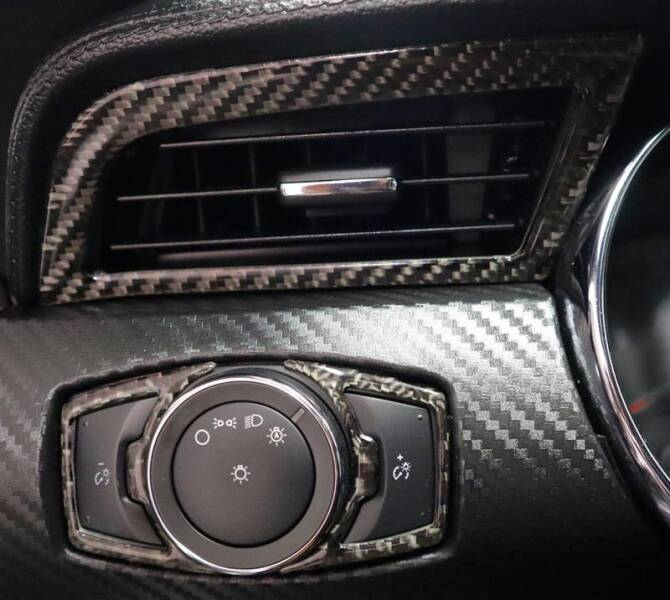 2016 Ford Mustang V6 2dr Fastback - Stafford VA