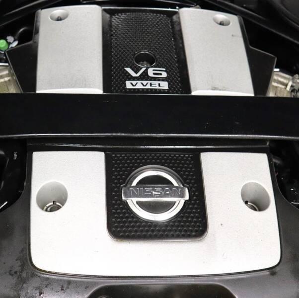2010 Nissan 370Z  Touring - Stafford VA