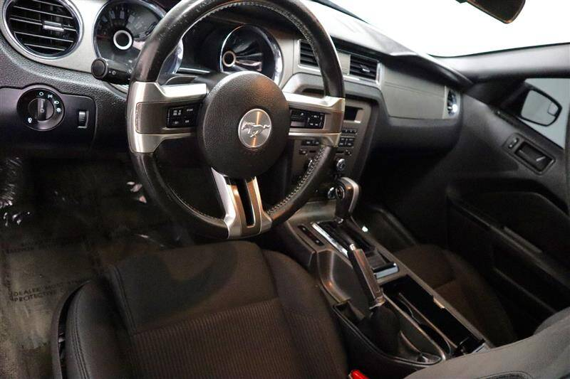 2014 Ford Mustang GT 2dr Fastback - Stafford VA