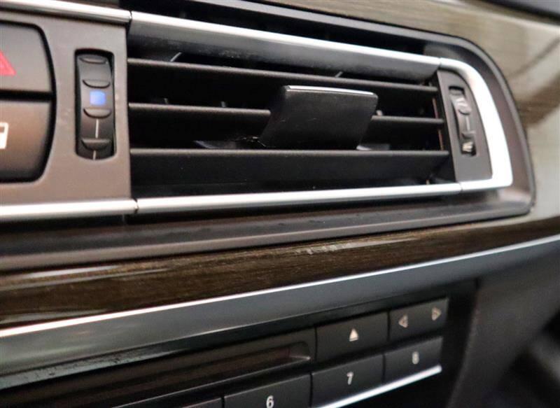 2011 BMW 7 Series 750Li 4dr Sedan - Stafford VA