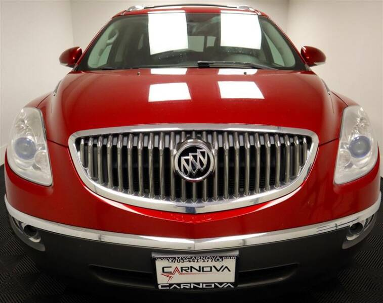2012 Buick Enclave Leather 4dr Crossover - Stafford VA