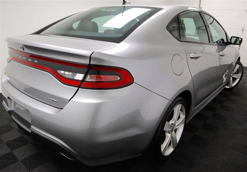 2014 Dodge Dart GT 4dr Sedan - Stafford VA