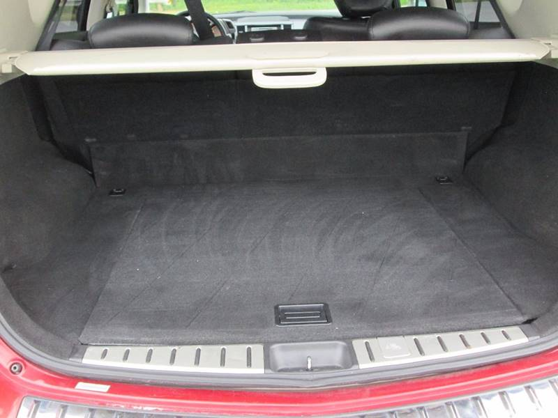 2007 Nissan Murano SL 4dr SUV - Alpharetta GA