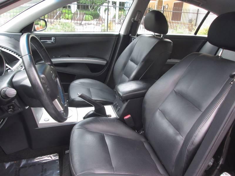 2006 Nissan Maxima 3.5 SL 4dr Sedan - Alpharetta GA