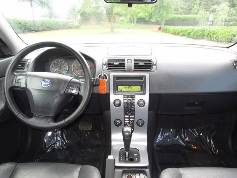 2006 Volvo S40 2.4i 4dr Sedan - Alpharetta GA