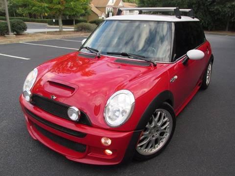 2004 MINI Cooper for sale in Alpharetta, GA