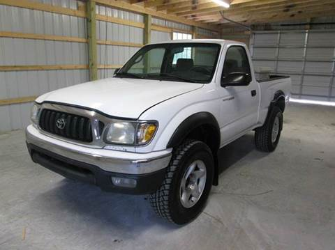 2003 Toyota Tacoma for sale in Alpharetta, GA