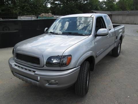 2001 Toyota Tundra for sale in Alpharetta, GA