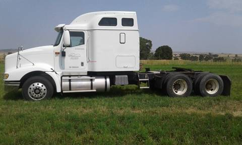 2005 International 9400i for sale in Big Timber, MT