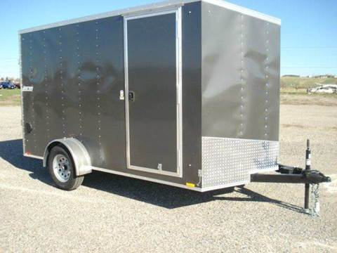2018 Pace American Journey 7 x 12 for sale in Big Timber, MT
