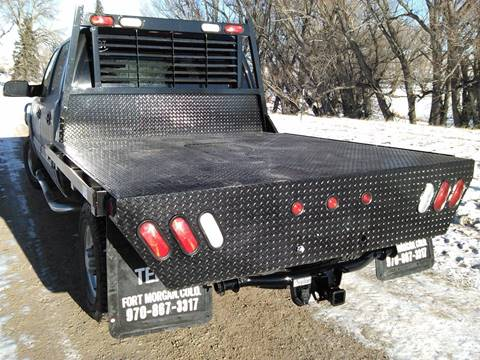 2017 Temco Flatbed for sale in Big Timber, MT