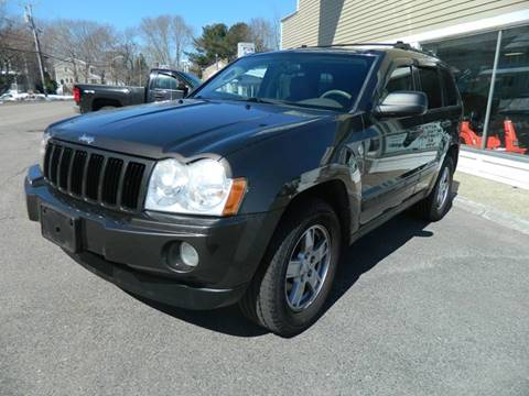2003 Jeep Grand Cherokee for sale in Scituate, MA