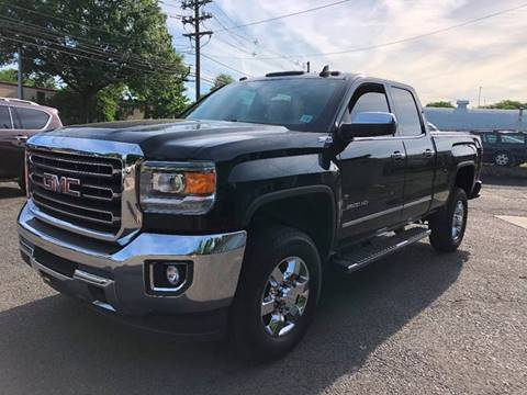 2017 GMC Sierra 2500HD for sale in Cranford, NJ