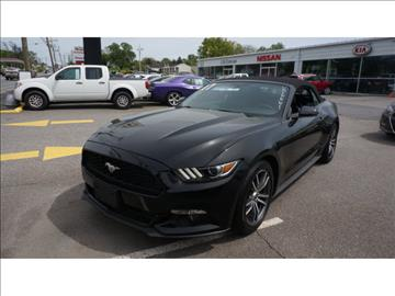 2017 Ford Mustang for sale in New Hampton, NY