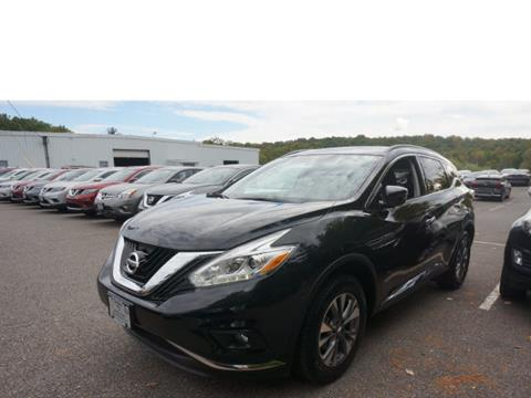 2017 Nissan Murano for sale in New Hampton, NY