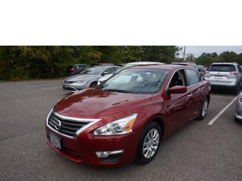 2014 Nissan Altima for sale in New Hampton, NY