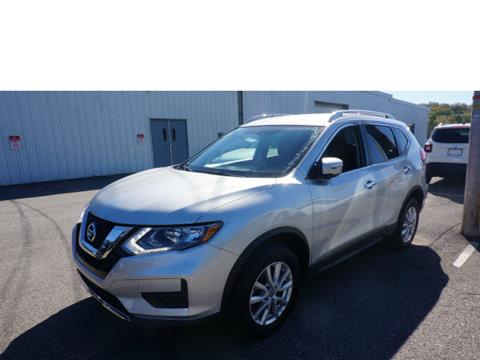 2017 Nissan Rogue for sale in New Hampton, NY