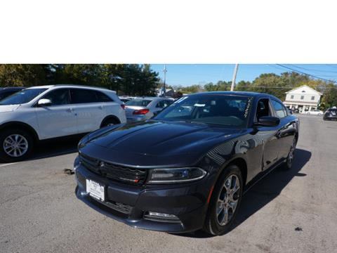 2017 Dodge Charger for sale in New Hampton, NY