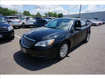 2012 Chrysler 200 for sale in New Hampton, NY
