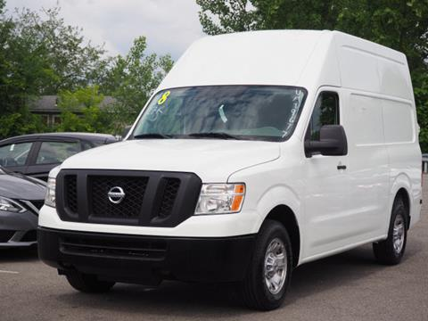 2018 Nissan NV Cargo for sale in New Hampton, NY