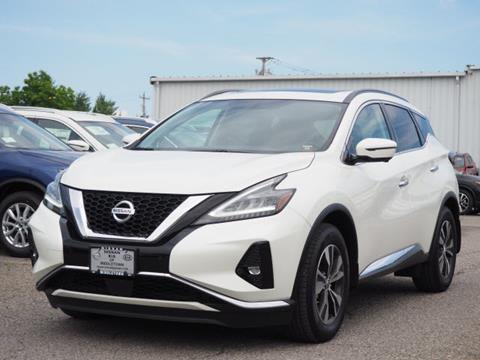 2019 Nissan Murano for sale in New Hampton, NY