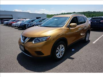 2015 Nissan Rogue for sale in New Hampton, NY