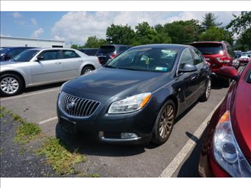 2011 Buick Regal for sale in New Hampton, NY