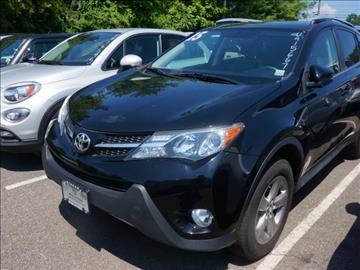 2015 Toyota RAV4 for sale in New Hampton, NY