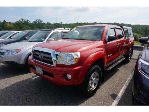 2009 Toyota Tacoma for sale in New Hampton, NY
