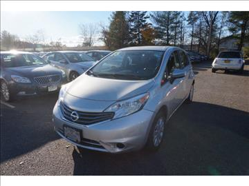 2015 Nissan Versa Note for sale in New Hampton, NY