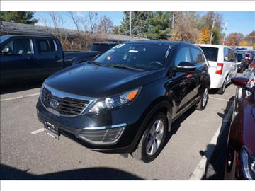 2012 Kia Sportage for sale in New Hampton, NY