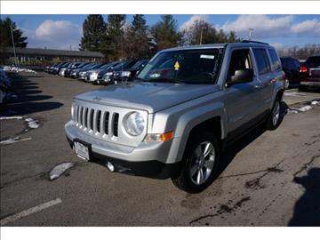 2011 Jeep Patriot for sale in New Hampton, NY