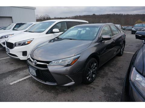 2015 Toyota Camry for sale in New Hampton, NY