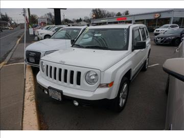 2012 Jeep Patriot for sale in New Hampton, NY