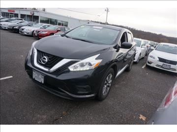 2016 Nissan Murano for sale in New Hampton, NY