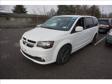 2016 Dodge Grand Caravan for sale in New Hampton, NY