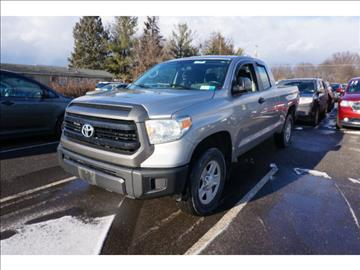 2014 Toyota Tundra for sale in New Hampton, NY
