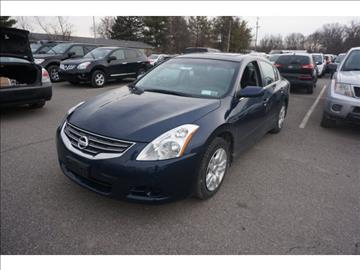2012 Nissan Altima for sale in New Hampton, NY