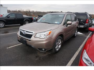 2015 Subaru Forester for sale in New Hampton, NY