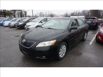 2007 Toyota Camry for sale in New Hampton, NY