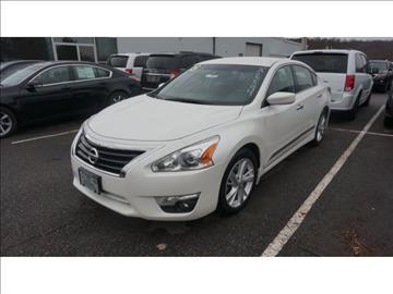 2015 Nissan Altima for sale in New Hampton, NY