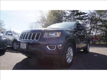 2014 Jeep Grand Cherokee for sale in New Hampton, NY