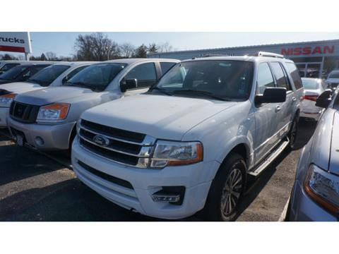 2016 Ford Expedition for sale in New Hampton, NY