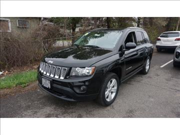 2016 Jeep Compass for sale in New Hampton, NY