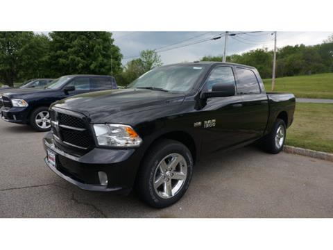 2016 RAM Ram Pickup 1500 for sale in Warwick NY