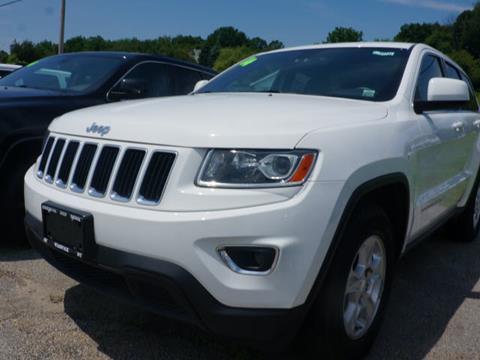 2014 Jeep Grand Cherokee for sale in Warwick, NY
