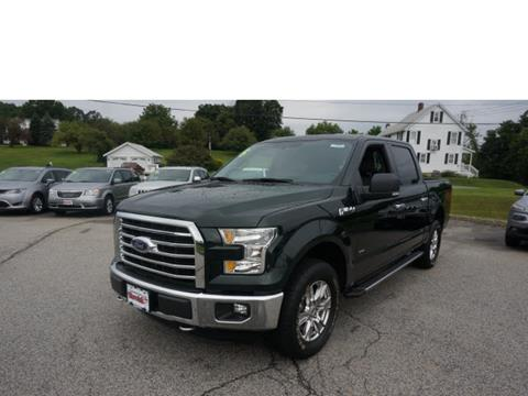 2015 Ford F-150 for sale in Warwick NY