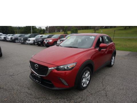 2016 Mazda CX-3 for sale in Warwick NY