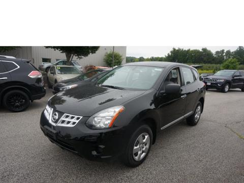 2014 Nissan Rogue Select for sale in Warwick NY