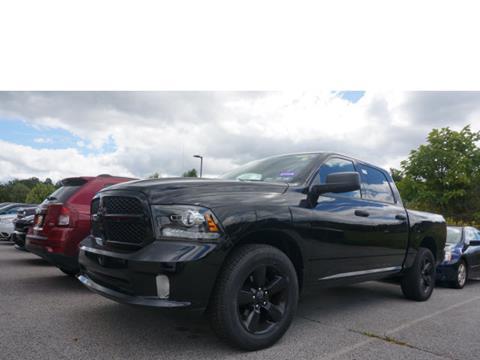 2014 RAM Ram Pickup 1500 for sale in Warwick NY